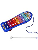 Shopaholic Music Maker Xylophone For Kids With Poem Tutorial - 3028
