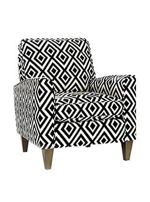 Homeware Cosgrove Chair, Licorice
