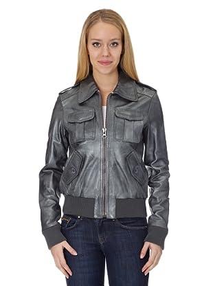 Maze Jacket Mujer (Gris)