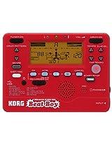 Korg Beatboy Tuner/Metronome