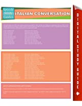Italian Conversation (Speedy Study Guides)