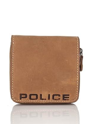 Police Cartera Lauderdale (Marrón)