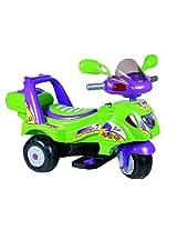 Delia Baby Racing Master, Green