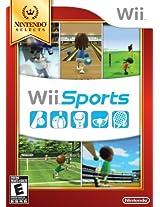 Sports (Nintendo Wii) (NTSC)
