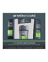 Dove Men + Care Extra Fresh Gift Box