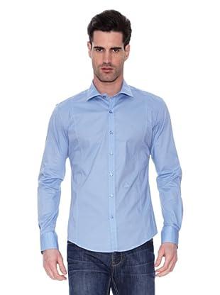 Armata Di Mare Camisa Topos (Azulado)