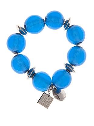 Pertegaz Pulsera Animalia Azul