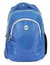 TLC Speck Blue Laptop 14.1 inch Backpack Bag