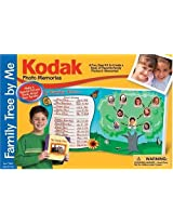 Kodak Family Tree By Me Memory Kit