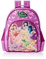 Disney Polyester 30.48 cms Children's Backpack (AGKRBG1028285)