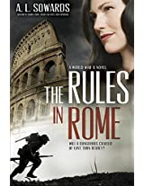 The Rules in Rome (Book on CD)