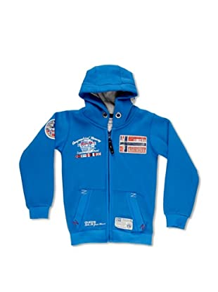 Geographical Norway Sudadera Glasquow (Royal)