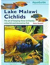 Malawi Cichlids (Aquaguide)