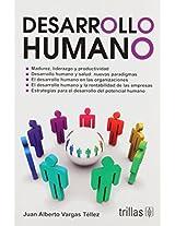 Desarrollo humano/ Human Development