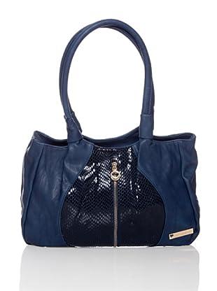 Lola Casademunt Bolso Everyday (Azul)