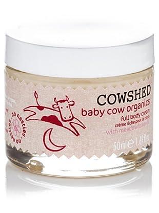 Cowshed Crema Corporal Enriquecida Bebé 50 ml