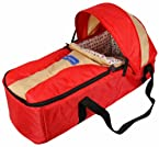 Ollington Street Baby Carry Cot - Red