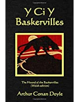 Y Ci Y Baskervilles: The Hound of the Baskervilles