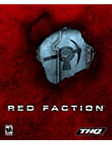Red Faction (PC DVD)