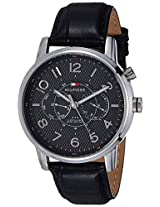 Tommy Hilfiger Analog Multi-Colour Dial Men's Watch - TH1791083J