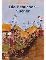 Die Besucher-Sucher - ein Bilderbuch für Kinder und Erwachsene