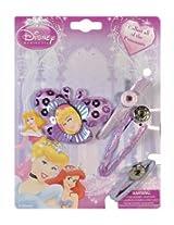Disney Cinderella Princess Hair Accessories