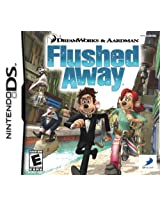 Flushed Away - Nintendo DS