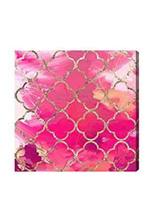 Oliver Gal Artist Co. Pretty In Pink, Multi, 20