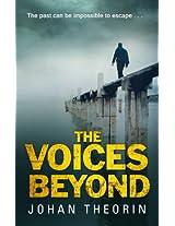 The Voices Beyond: (Oland Quartet Series 4)