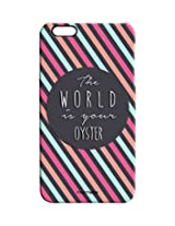 Oyster - Pro Case for iPhone 6 Plus