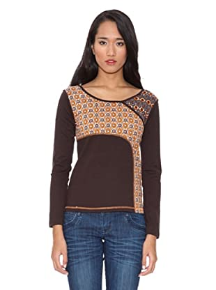Mahal Camiseta Daniel (Estampado)