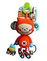 B Kids Play With Me Pals Plush Toy By B Kids