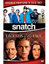 Snatch/ Legends of the Fall