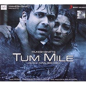 Tum Mile (Film Soundtrack / Bollywood Movie Songs / Hindi Music)