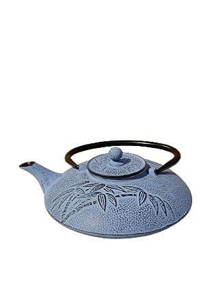 Old Dutch International 26-Oz. Cast Iron Positivity Tea Pot, Dusk