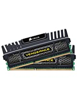 Corsair Vengeance 16GB DDR3 Memory Card
