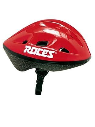 Roces Casco Fitness Jr (rojo)