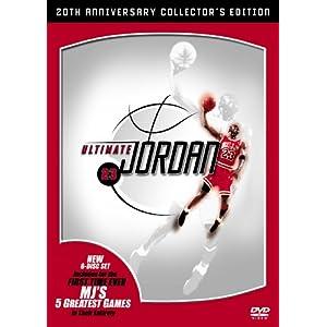 マイケル・ジョーダン / Ultimate Jordan