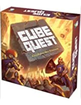 Gamewright 414 Cube Quest Board Game