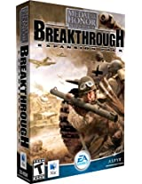Medal of Honor Allied Assault: Breakthrough Expansion Pack  - Mac