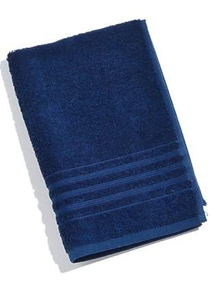 VOSSEN Asciugamano 30x50 Atlanta ospite (blu notte)