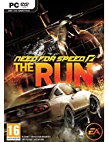 Need for Speed: The Run Standard Edition (PC)