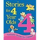 Fantastic Stories For Children: 4 Year Olds price comparison at Flipkart, Amazon, Crossword, Uread, Bookadda, Landmark, Homeshop18