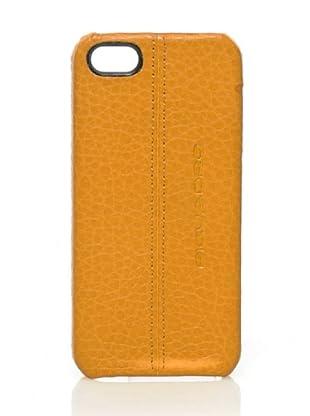 Piquadro Custodia iPhone 5 (Giallo)
