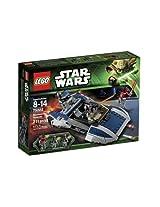 LEGO Star Wars Mandalorian Speeder