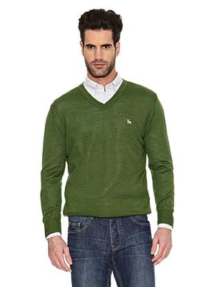Toro Jersey Merino (Verde)