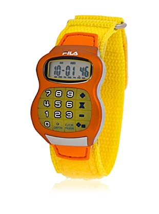 Fila Reloj 57008 Amarilla