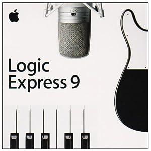 LOGIC EXPRESS 9