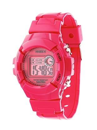 Marea 40135/5 - Reloj Unisex resina Fucsia