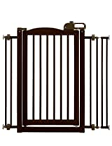 Richell One-Touch Pet Gate